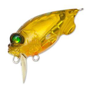 Воблер Megabass Griffon Zero 45F вес 7,0 гр цвет C2