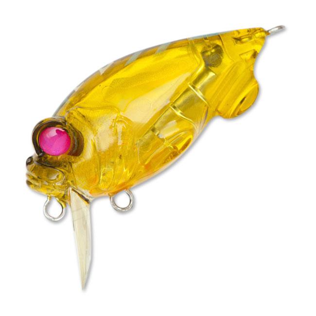 Воблер Megabass Griffon Zero 45F вес 7,0 гр цвет NOJC