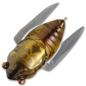 Воблер Megabass Siglett 36,5F вес 5,25  гр цвет HZ