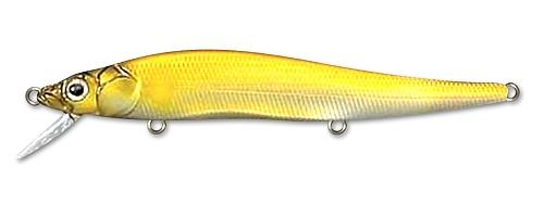 Воблер Megabass Vision Oneten 110F вес 14 гр цвет Leviathan Ayu