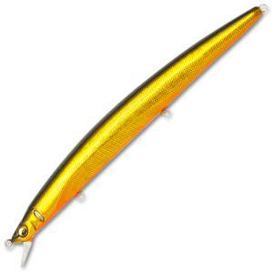 Воблер Megabass X-140 SF вес 17,5 гр цвет GGMK