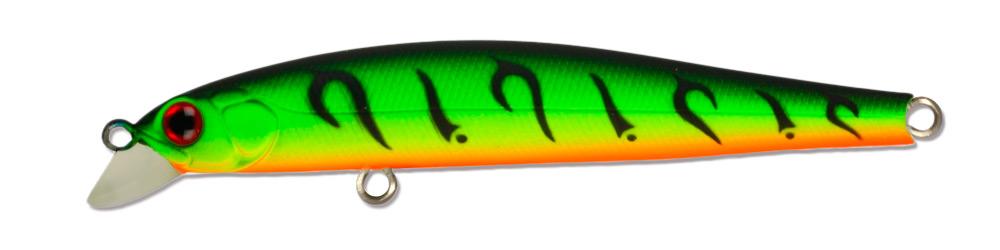 Воблер Zipbaits ZBL System minnow 9F Tidal вес 9г цвет 070R