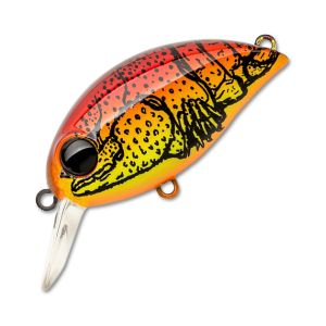 Воблер Zipbaits Hickory SR вес 3,2г цвет 077R