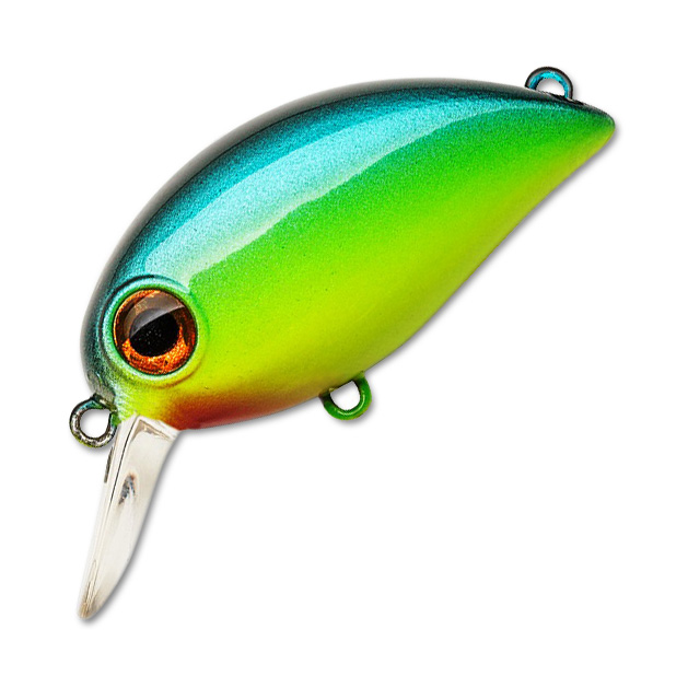 Воблер Zipbaits Hickory SR вес 3,2г цвет 078R