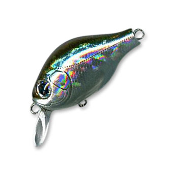 Воблер Zipbaits B-Switcher Rattler 1.0 вес 7,8г цвет 022R