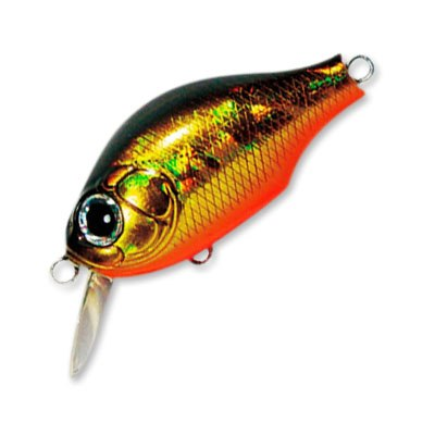 Воблер Zipbaits B-Switcher Rattler 1.0 вес 7,8г цвет 050R