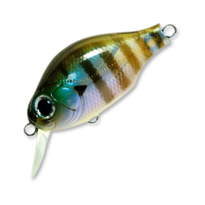 Воблер Zipbaits B-Switcher Rattler 1.0 вес 7,8г цвет 082R
