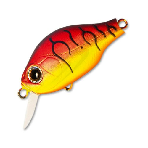 Воблер Zipbaits B-Switcher Rattler 1.0 вес 7,8г цвет 089R