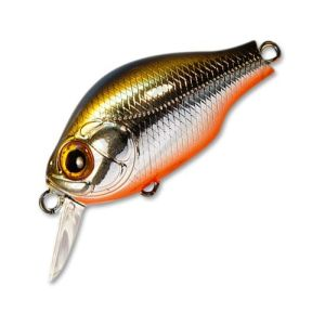 Воблер Zipbaits B-Switcher Rattler 1.0 вес 7,8г цвет 600R