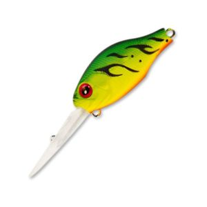 Воблер Zipbaits B-Switcher MDR Midget вес 7г цвет 070R