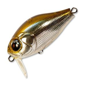 Воблер Zipbaits B-Switcher SSR Craze rattler вес 6,5г цвет 021R