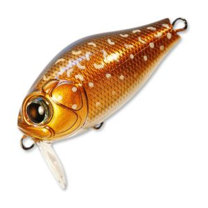 Воблер Zipbaits B-Switcher SSR Craze rattler вес 6,5г цвет 029R
