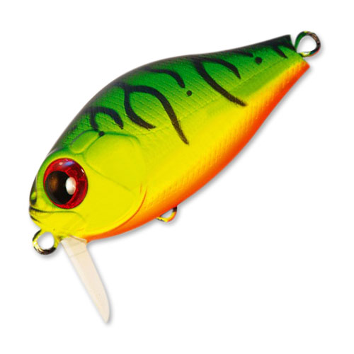 Воблер Zipbaits B-Switcher SSR Craze rattler вес 6,5г цвет 070R
