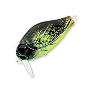 Воблер Zipbaits B-Switcher SSR Craze rattler вес 6,5г цвет 270R