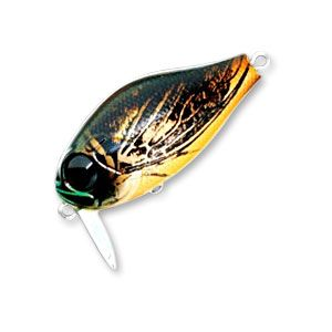 Воблер Zipbaits B-Switcher SSR Craze rattler вес 6,5г цвет 271R