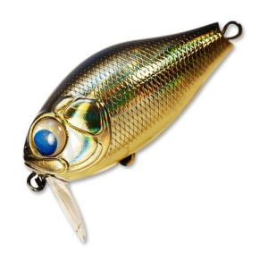 Воблер Zipbaits B-Switcher SSR Craze rattler вес 6,5г цвет 522R