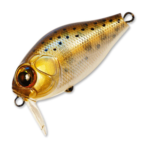 Воблер Zipbaits B-Switcher SSR Craze rattler вес 6,5г цвет 851R
