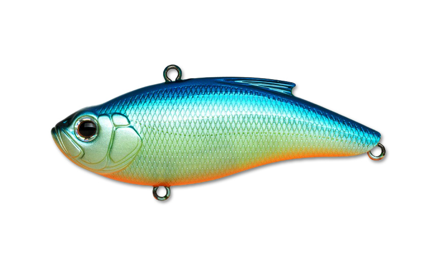 Воблер Zipbaits Calibra вес 16,5г цвет 327R