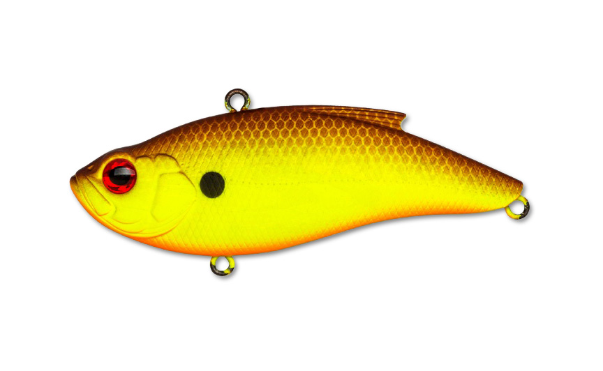 Воблер Zipbaits Calibra вес 16,5г цвет 328R