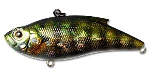 Воблер Zipbaits Calibra вес 16,5г цвет 509R