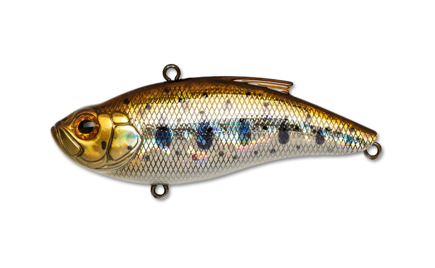 Воблер Zipbaits Calibra вес 16,5г цвет 810R