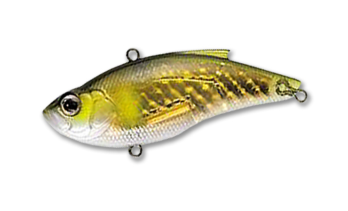 Воблер Zipbaits Calibra Jr Reflex вес 11г цвет RE010R