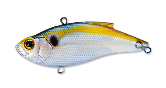 Воблер Zipbaits Calibra Jr вес 10г цвет 018R