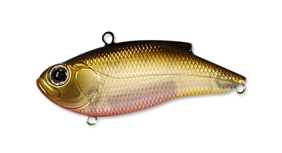 Воблер Zipbaits Calibra Jr вес 10г цвет 039R