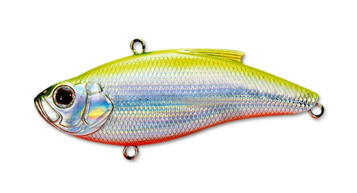 Воблер Zipbaits Calibra Jr вес 10г цвет 205R