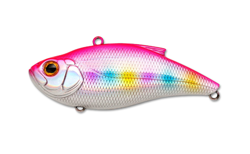 Воблер Zipbaits Calibra Jr вес 10г цвет 860R