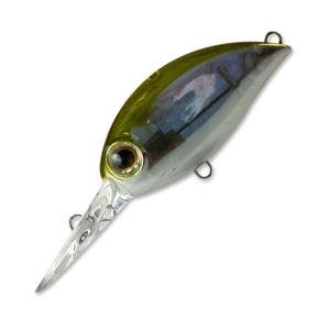 Воблер Zipbaits Hickory MDR вес 3,5г цвет 021R
