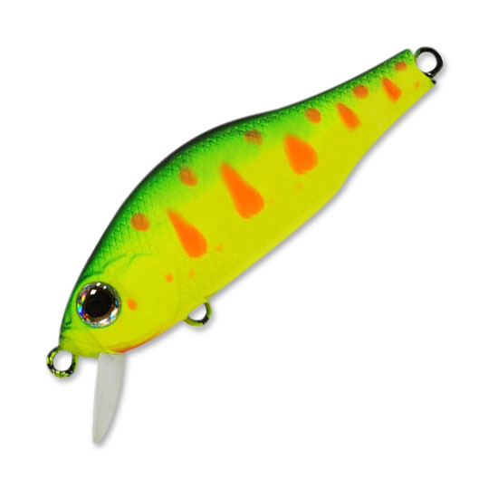 Воблер Zipbaits Khamsin Jr. SR вес 4,0г цвет 313R