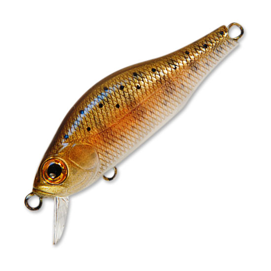 Воблер Zipbaits Khamsin Jr. SR вес 4,0г цвет 851R