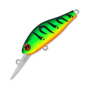 Воблер Zipbaits Khamsin Tiny DR вес 3,0г цвет 070R