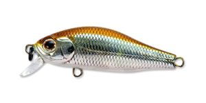 Воблер Zipbaits Khamsin Tiny SR вес 2,8г цвет 021R