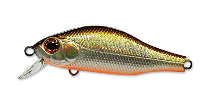 Воблер Zipbaits Khamsin Tiny SR вес 2,8г цвет 223R