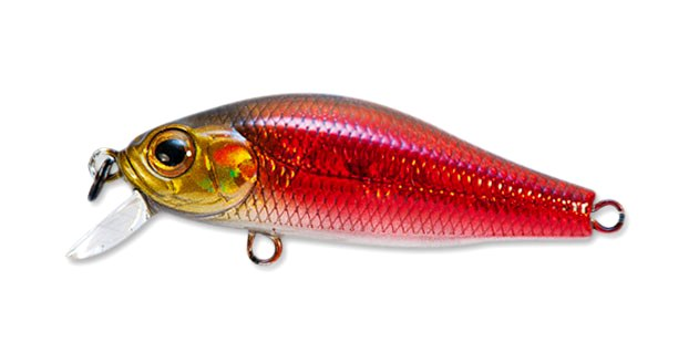 Воблер Zipbaits Khamsin Tiny SR вес 2,8г цвет 505R