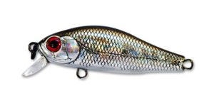Воблер Zipbaits Khamsin Tiny SR вес 2,8г цвет 510R