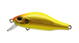 Воблер Zipbaits Khamsin Tiny SR вес 2,8г цвет 713R