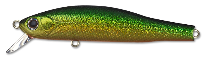 Воблер Zipbaits Orbit 110 SP-SR вес 16,5г цвет 830R