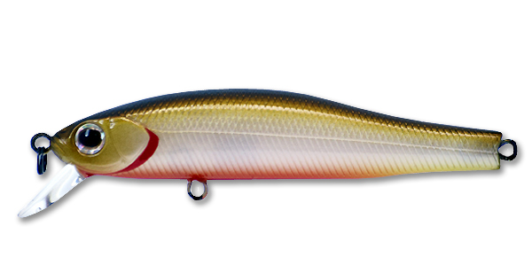 Воблер Zipbaits Orbit 65 Slider вес 5,2г цвет 039R