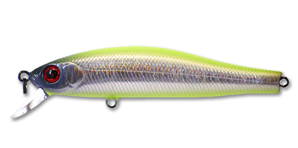 Воблер Zipbaits Orbit 65 Slider вес 5,2г цвет 202R