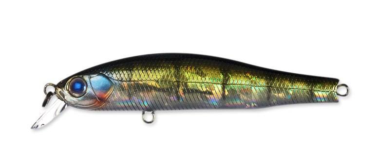 Воблер Zipbaits Orbit 65 Slider вес 5,2г цвет 538R