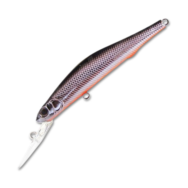 Воблер Zipbaits Orbit 80 SP-DR вес 9,0г цвет 840R