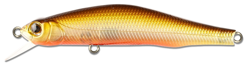 Воблер Zipbaits Orbit 80 SP-SR вес 8,5г цвет 039R