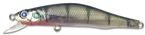 Воблер Zipbaits Orbit 80 SP-SR вес 8,5г цвет 542R