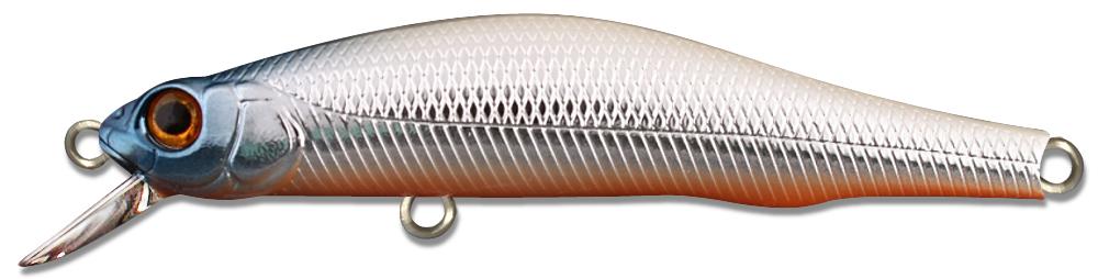 Воблер Zipbaits Orbit 80 SP-SR вес 8,5г цвет 821R