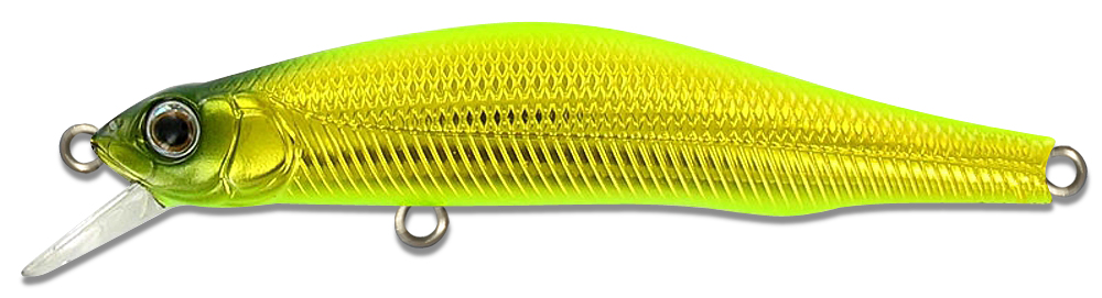 Воблер Zipbaits Orbit 80 SP-SR вес 8,5г цвет 857R