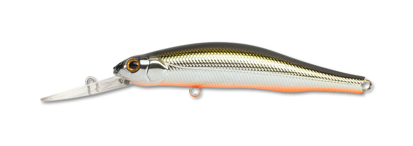 Воблер Zipbaits Orbit 90 SP-DR вес 11,5 г цвет 600R