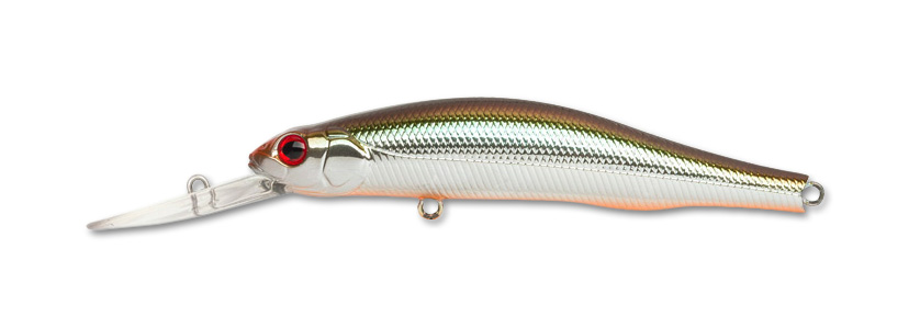 Воблер Zipbaits Orbit 90 SP-DR вес 11,5 г цвет 824R